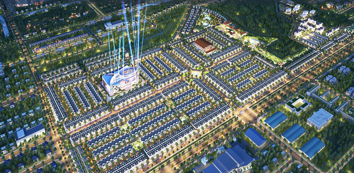 Đất Nền Đồng Nai, Dự án 92ha Đất Xanh group, Siêu Dự Án 92ha Hà An, Gem Sky World, dự án Gem Sky World long thanh, khu do thị Gem Sky World đồng nai